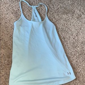 Under Armour Racer back tank
